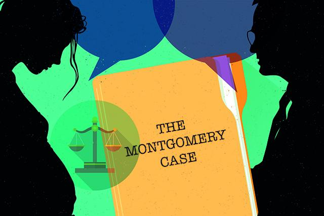 The Montgomery Case