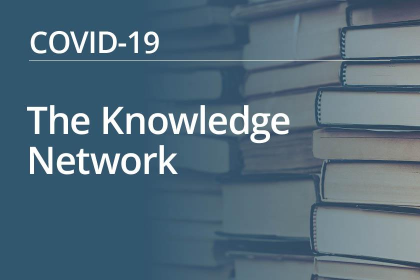The Knowledge Network - COVID-19