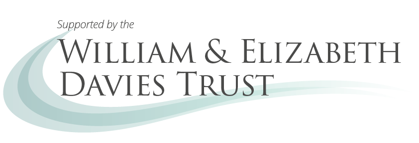 William and Elizabeth Trust logo