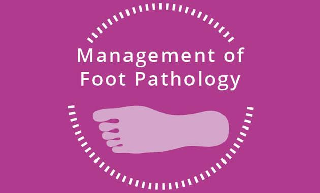 Management of Foot Pathology Elearning
