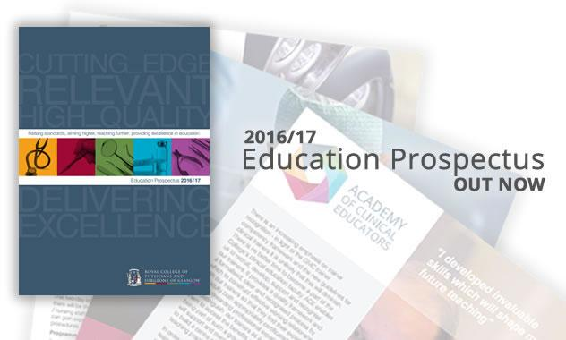 New Education Prospectus
