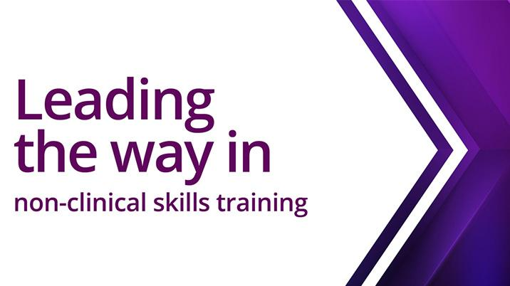 Non-Clinical Skills Courses