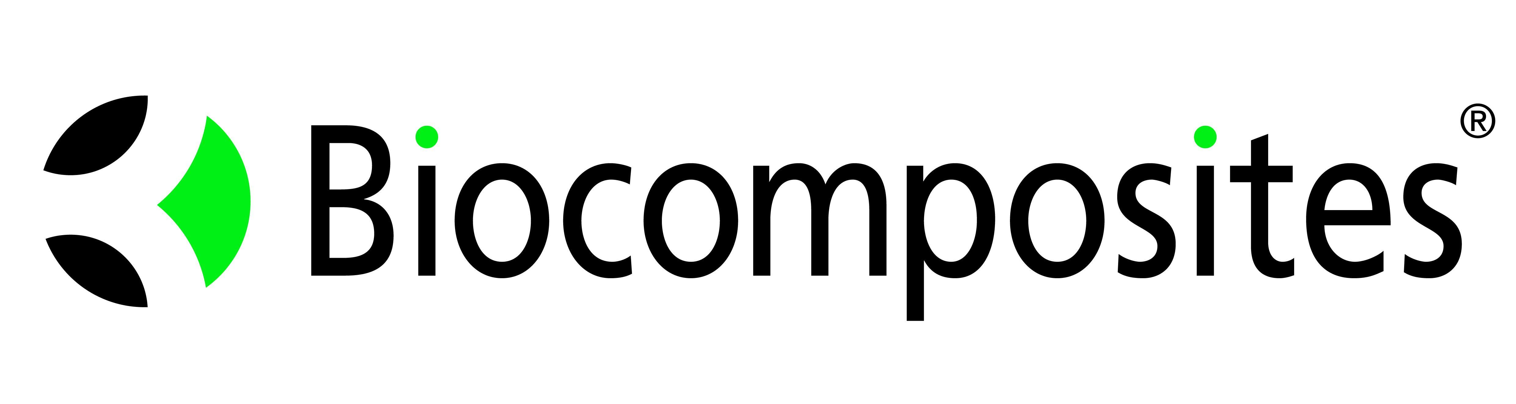 Logo of BIOCOMPOSITES