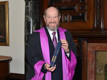 Professor Peter Cavanagh