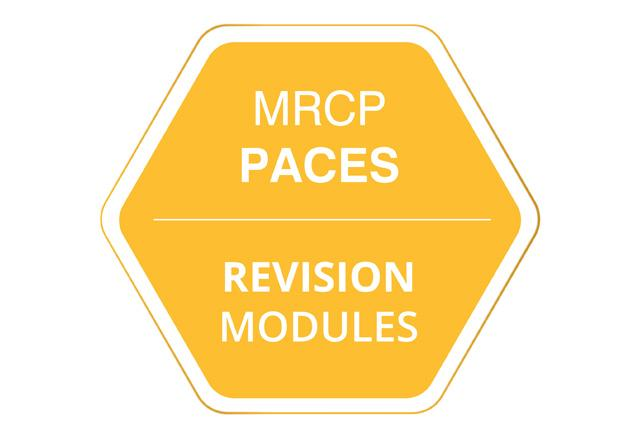 PACES online revision modules