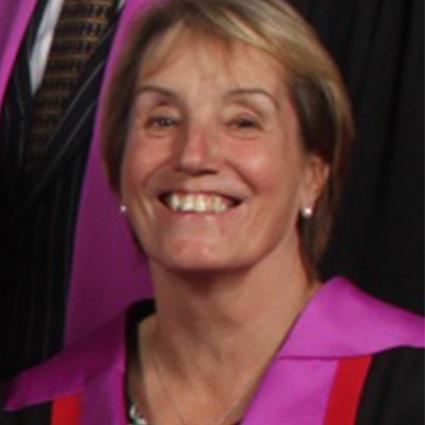 Image of Christine Skinner