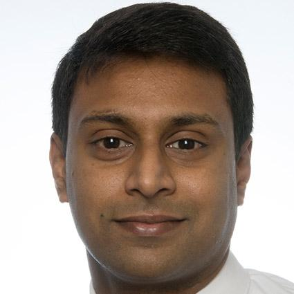 Image of Gautham Sivamurty