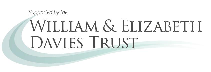 William and Elizabeth Davies Trust