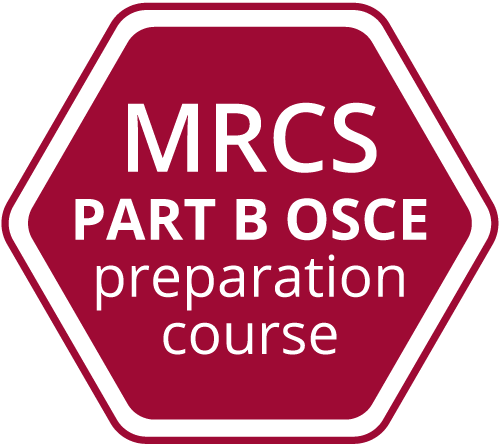 MRCS part B OSCE preparation course