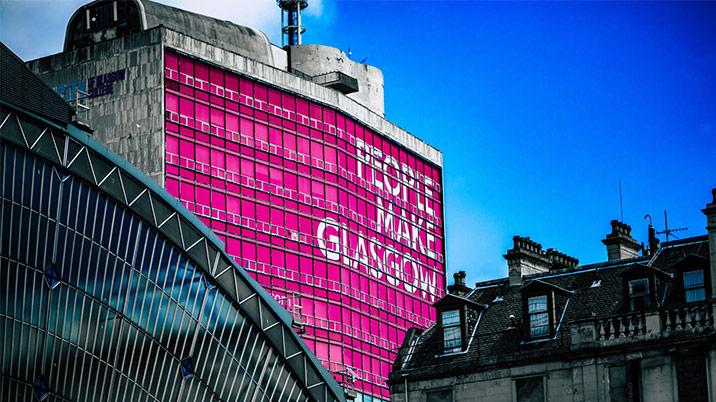 Discounted rates at some of Glasgow's best hotels