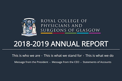 Annual Review 2018 - 2019
