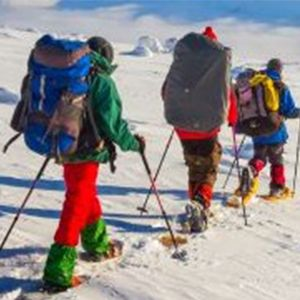 International Diploma in Expedition and Wilderness Medicine